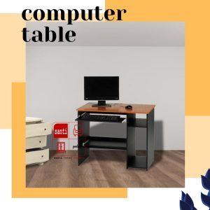 meja komputer fd