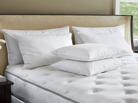 bantal tidur terbaik
