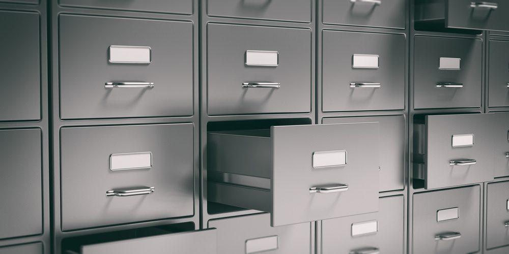 Filling Cabinet sumber Junk Doctor