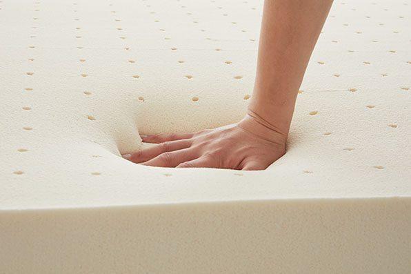 Memory Foam sumber Luvina